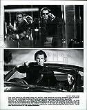 Vintage Photos 2001 Press Photo Actor John Travolta &...