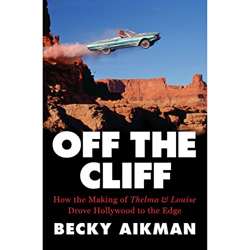 Off the Cliff audiobook cover art