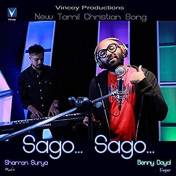 Sago Sago - Single