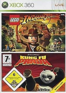 Mejor Lego Kung Fu