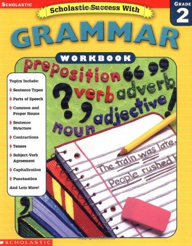 Scholastic Success With Grammar (Scholastic Success with Workbooks: Grammar)の詳細を見る