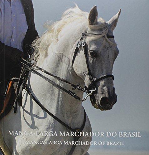 Manga Larga - Marchador do Brasil