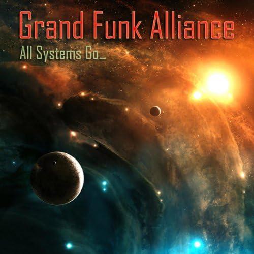 Grand Funk Alliance