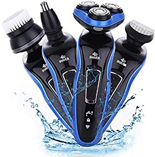 Amazon.es: Recargable - Afeitadoras eléctricas para hombre ...