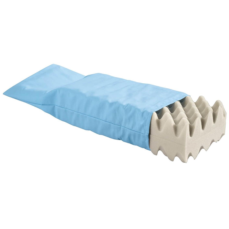 クロニクル連鎖危険にさらされているサテン枕ケースの快適膝枕 One Size Fits All パープル 342911-BC00368238