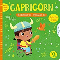 Capricorn (Clever Zodiac Signs, 10)