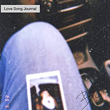 Love Song Journal