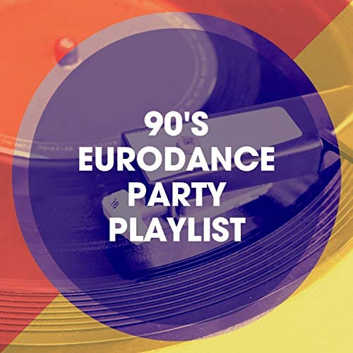 90s Party People, Top Eurodance 90, Dance Hit Nation