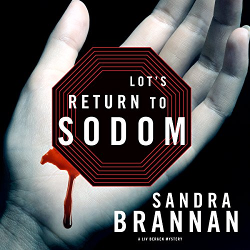 Lot's Return to Sodom audiobook cover art