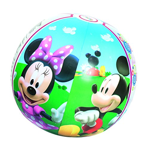 """Wasserball \""""Disney Mickey Mouse Clubhouse\"""" 51 cm"""