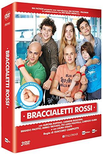 braccialetti rossi Box-Braccialetti Rossi