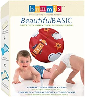 Best bummis organic cotton diaper kit infant Reviews