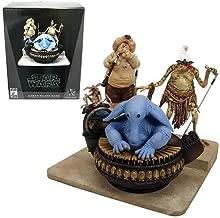 Star Wars Jabba's Palace Band Statue