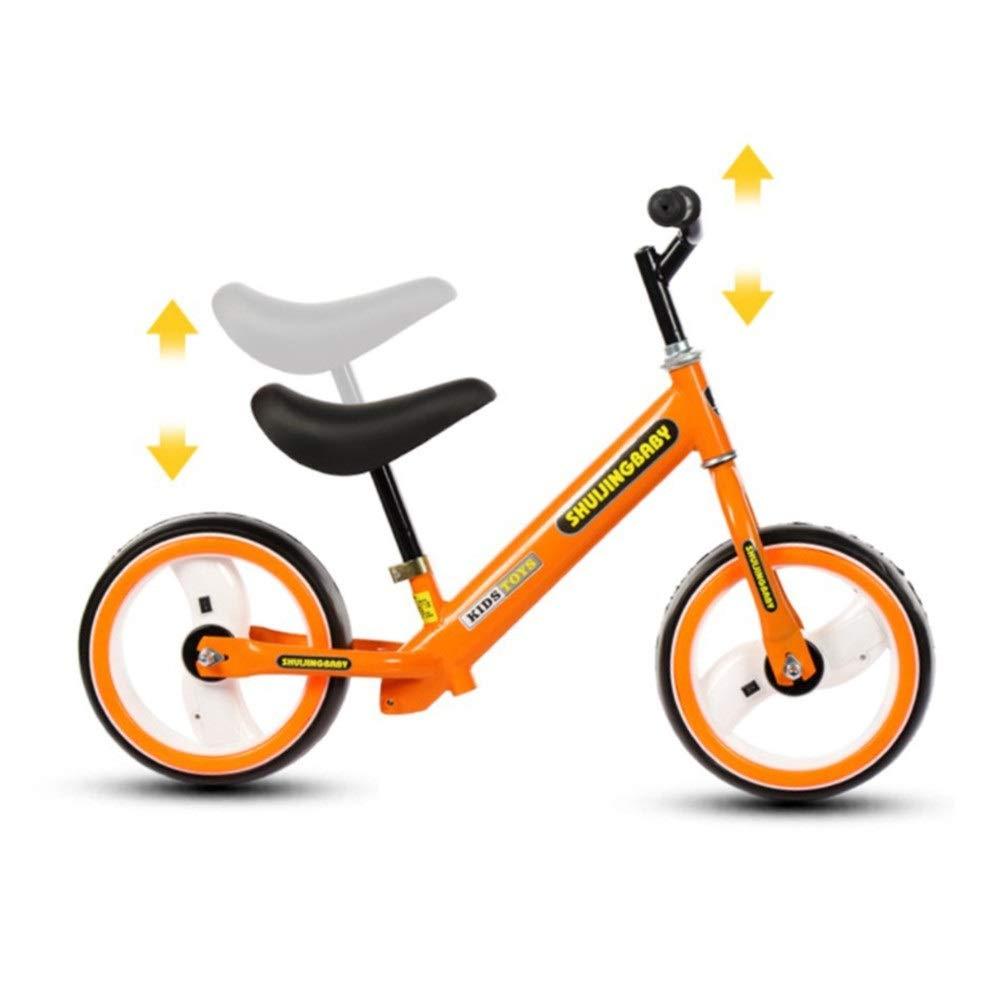 Bicicleta de equilibrio para niños Niños y los niños 12