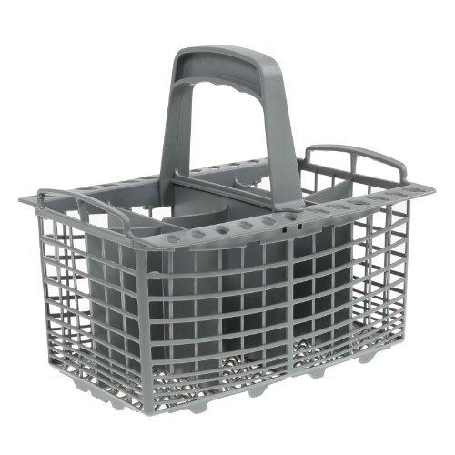 First4Spares-Cestino per posate per lavastoviglie Hotpoint (12x 13x 24cm)