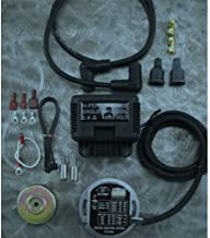 Ultima Single Fire Programable Ignition For Harley-Davidson