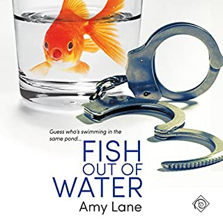 Fish out of Water                   By:                                                                                                                                 Amy Lane                               Narrated by:                                                                                                                                 Greg Tremblay                      Length: 9 hrs and 20 mins     6 ratings     Overall 4.7