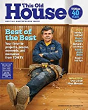 ask this old house magazine subscription