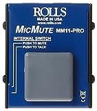 rolls A-B Box, Blue (MM11PRO)