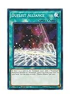 遊戯王 英語版 LEDD-ENC17 Duelist Alliance デュエリスト・アドベント (ノーマル) 1st Edition