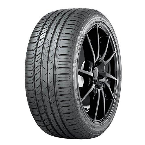 Nokian ZLINE A/S Performance Radial Tire - 245/45R17 99W