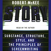robert mckee story audiobook