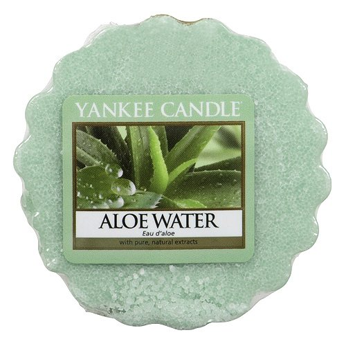 Classic Wax Melt Aloe Water