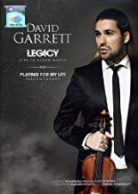 Best david garrett dvd legacy Reviews