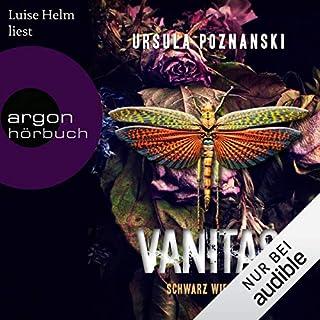 Vanitas - Schwarz wie Erde Titelbild