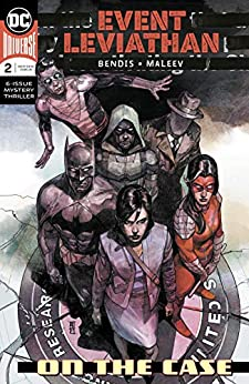 Event Leviathan (2019) #2 by [Brian Michael Bendis, Alex Maleev]
