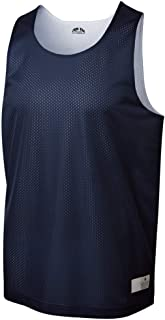 navy blue and white basketball jersey