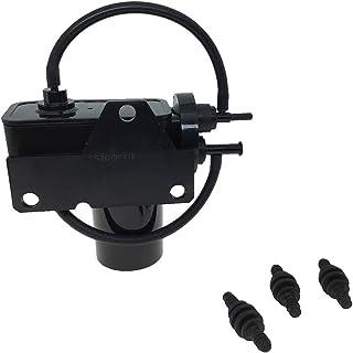 Electric Vacuum Pump for Ford E-350 E-450 Excursion F-250 F-350 F-450 F-550 F650 F750 Dodge Ram 2500 3500 Replaces 904-214...