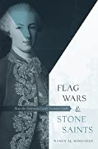 Flag Wars and Stone Saints: How the Bohemian Lands Became Czech