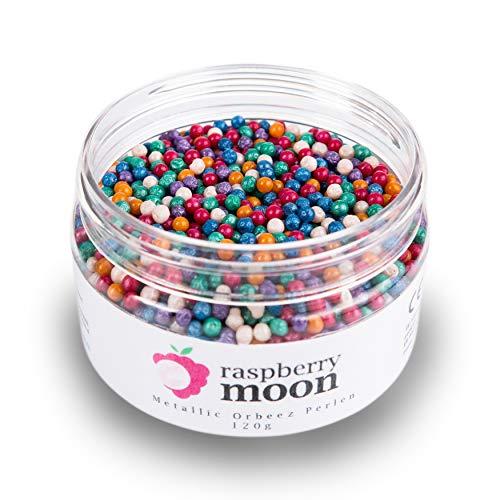 Raspberry Moon Metallic Orbeez Perlen (120 gr, Metalic Color)