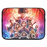 AsakawaKoutarou Stranger Things The Laptop Case Is Compatible With 13-15 Inch Soft Neoprene MacBook Pro/MacBook Air/Laptops. 15 Inch