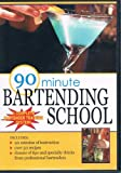 90-Minute Bartending School