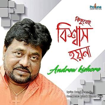 Kichute Bishwas Hoyna