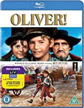 Best oliver blu ray Reviews