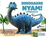 Dinosaure Nyam! El Diplodocus (Catalá - A PARTIR DE 0 ANYS - CONTES - Altres contes)