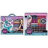 "Cool Maker 6038301"" Kumi Kreator Studio Spielzeug, Mehrfarbig & Maker - 6045482 - KumiColors Fashion-Nachfüll-Set - Fantasy + Neon -"