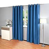 Gräfenstayn Latika cortinas de oscurecimiento cortinas