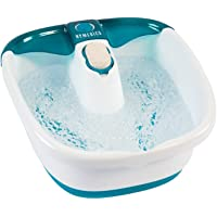 HoMedics Bubble Mate Foot Spa