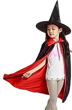 Adulto Deluxe Grigio Mago Cappello Costume Strega Halloween Costume Accessorio