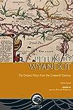 Petun to Wyandot: The Ontario Petun from the Sixteenth Century (Mercury Series)