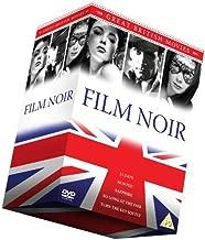 Great British Movies - Film Noir 1940
