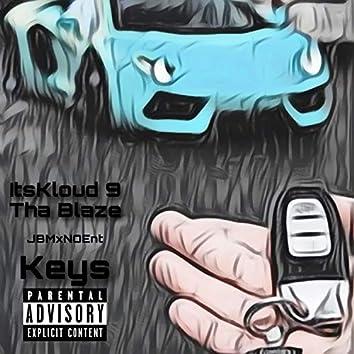 Keys (feat. Tha Blaze)