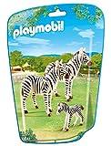 Playmobil zebrafamilie