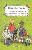 Berta y Búha, cuidadoras de perros: 175 (Las Tres Edades)