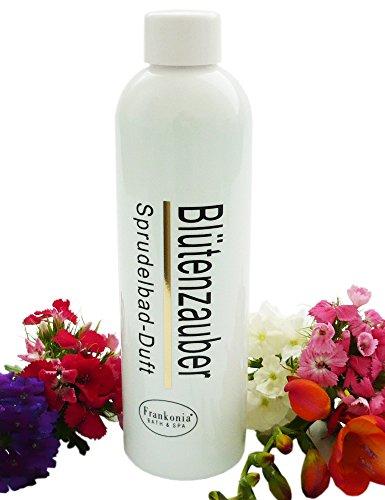Whirlpool Badezusatz Blütenzauber Sprudelbad-Duft, Konzentrat 230ml