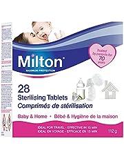 Milton Sterilising Tablets - 28 Pcs, Pack of 1